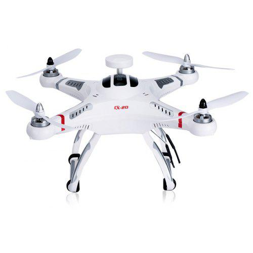 Cheerson Cx20 Quadcopter With Camera 22622 Gearbest. Cheerson Cx 20 Rc Quadcopter. Wiring. Drone Cx20 Wiring Diagram At Scoala.co