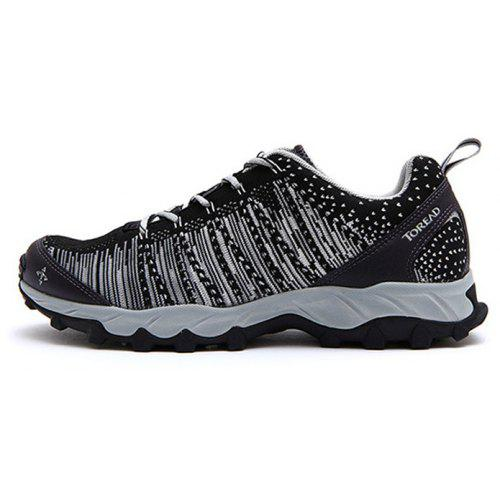 beabd616c3dd Toread Mesh Fabric Men Hiking Trail Running Shoes