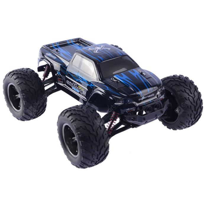 Rc Cars For Sale >> 9115 1 12 Scale 2wd 2 4g 4 Channel Rc Car Truck Toy Rc Racing Truggy Toy