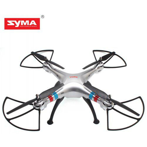SYMA X8G 2.4G 4 Channel RC Quadcopter 3D Spin Drone...