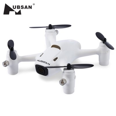 Renovate Hubsan X4 Camera Plus H107C + 2.4GHz RC Quadcopter - RTF