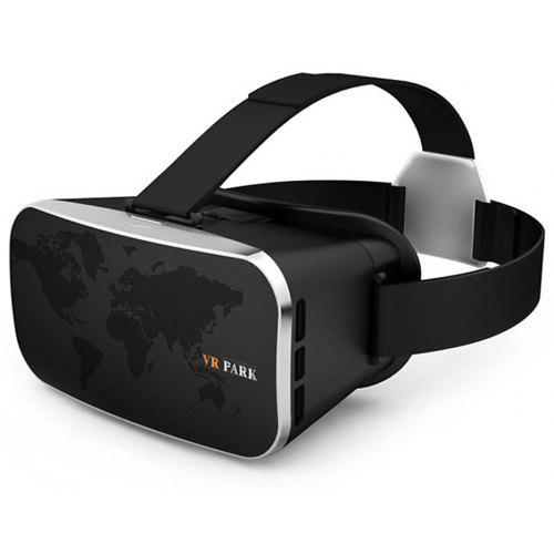 VR PARK-V3 Virtual Reality 3D Video Glasses Headset with Controller -  0.00  Free Shipping GearBest.com 60e201537c