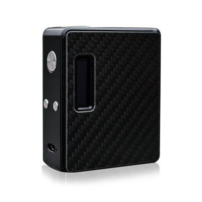 Lost Vape ESQU Box DNA60 Mod Supporting Dual 18650 Batteries g rante istick pico 75w box mod kit vape electronic cigarette add melo 3 mini atomize