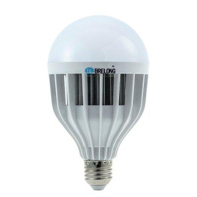 Lámpara de la luz de bulbo de Brelong 1200LM E27 5630 15W LED