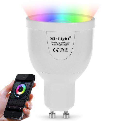 MiLight WiFi Lampadina LED