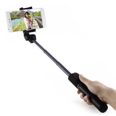 Xiaomi Selfie Stick Bluetooth Remote Shutter Tripod with 360-degree Rotating Bracket at $21.99 for Recording Beautiful Moments Easily!