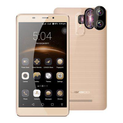 Refurbished Leagoo M8 Pro 4G Phablet