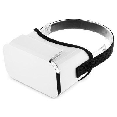 iBlue DIY karton 3D VR brýle Headset