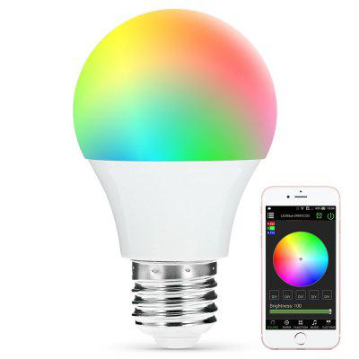 Refurbished Magic Blue UU Bluetooth Bulb