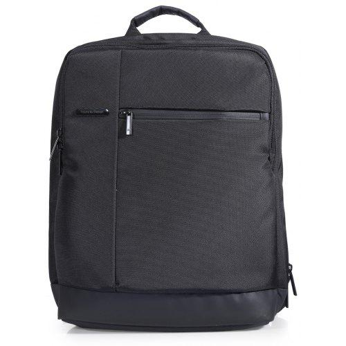 85730168eae021 17L Classic Business Style Men Laptop Backpack for Xiaomi