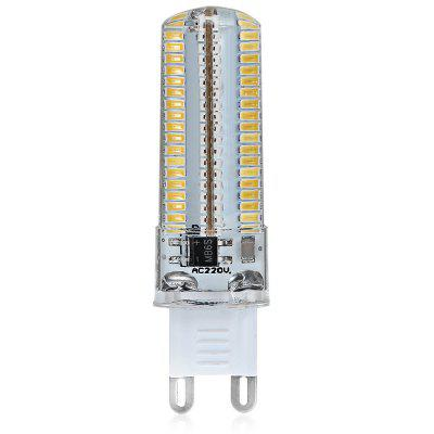 G9 10W 152 SMD 3014 1050Lm Dimmable LED Corn Lamp ( AC 220 - 240V )