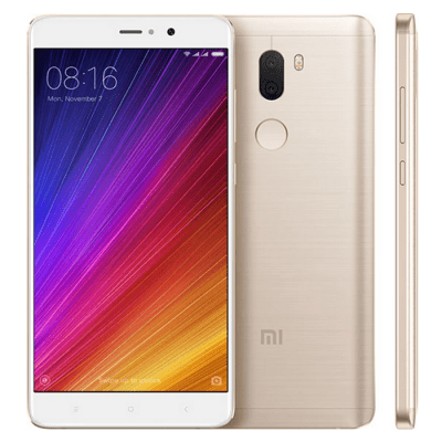 Refurbished Xiaomi Mi5s Plus 4G Phablet
