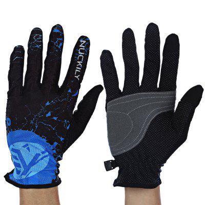 NUCKILY PD01 Cycling Gloves