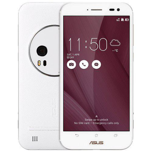 7aacb08b6 ASUS ZenFone Zoom Phablet 4G ZX551ML no Buscapé