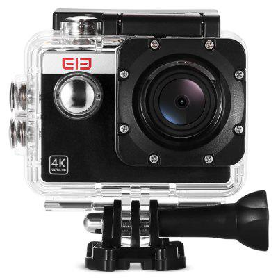 Refurbished Elephone ELECAM Explorer S 4K Action Camera 170 Degree FOV