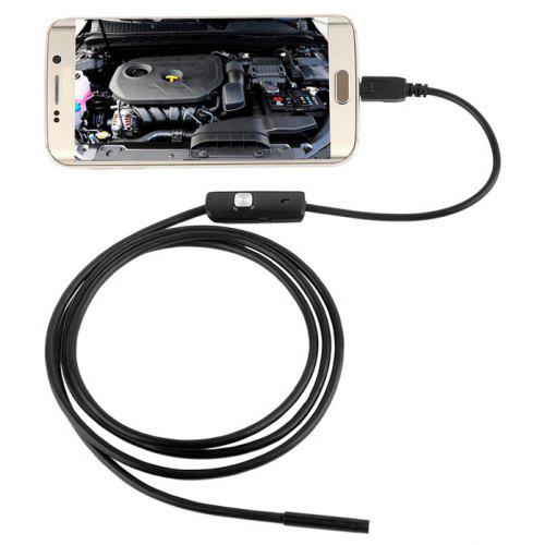 Groovy IP67 Waterproof 0.3MP Android USB Endoscope | Gearbest IS06