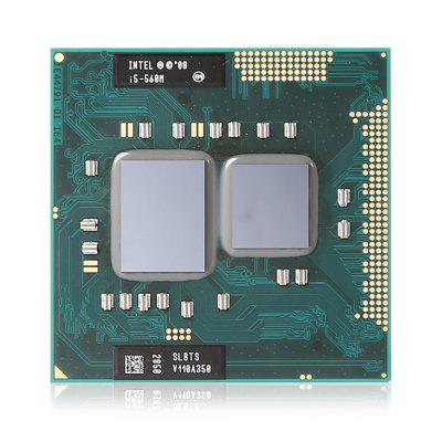 Original Intel i5-560M SLBTS CPU Prozessor