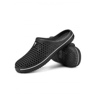 Honeycomb Environmental Beach Slippers