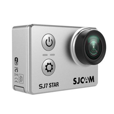 Original SJCAM SJ7 STAR WiFi Action Camera 4K Image