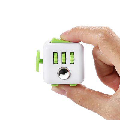 PIECE FUN ABS Zdvihák na stres Fidget Cube for Worker