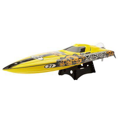 Refurbished TFL HOBBY 1106 - 2A Pursuit RC Racing Boat - ARR