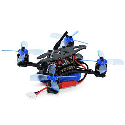 Remolcado ARFUN Pro 95mm Mini Brushless FPV Racing Drone restaurado