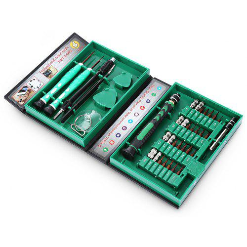 AC - 8 38 in 1 Screwdriver Kit for Repai