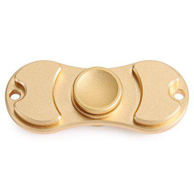 Aluminum Alloy Bearing Fidget Spinner Funny Stress Reliever