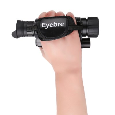 Eyebre 5 x 40 BAK - 4 Prism Infrared Digital Telescope