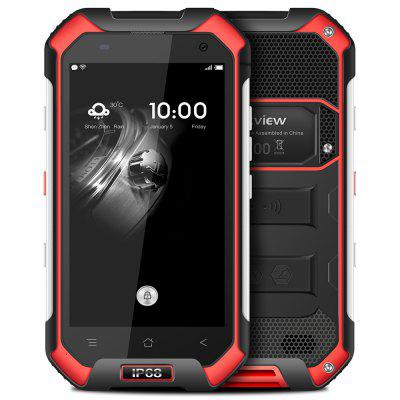 Refurbished Blackview BV6000 4G Smartphone