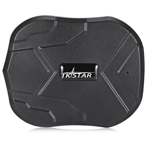 TK - STAR 905 Portable GPRS GPS Real-time Tracking Locator