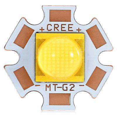 UltraFire CREE MT G2 4000 DIY Luz LED Emissor