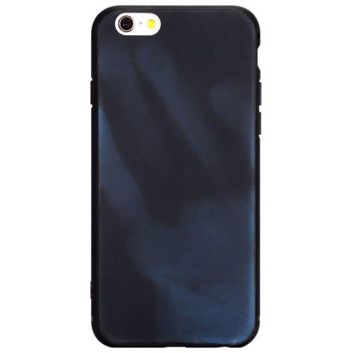 online retailer 5da99 8d2ad Luanke Thermal Induction Soft Phone Back Case Protector for iPhone 6 / 6S