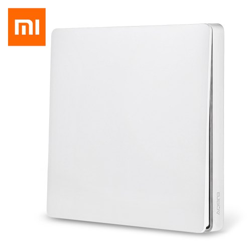 Xiaomi Aqara Interrupteur de Lampe Connecté Version Sans Fil