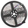 ZDM 5050 SMD 600 LED RGB Strip Light - MULTI-A