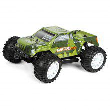 ZD Racing 9053 1/16 2.4G 4WD