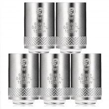 Gearbest Joyetech BF SS316 0.6 ohm Coil for Ego Aio / Cubis