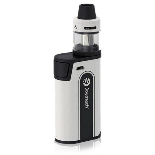 c3539f35cb Joyetech CuBox with 2ml CUBIS 2 Kit / 1 - 50W / 3000mAh / 0.6 ohm ...