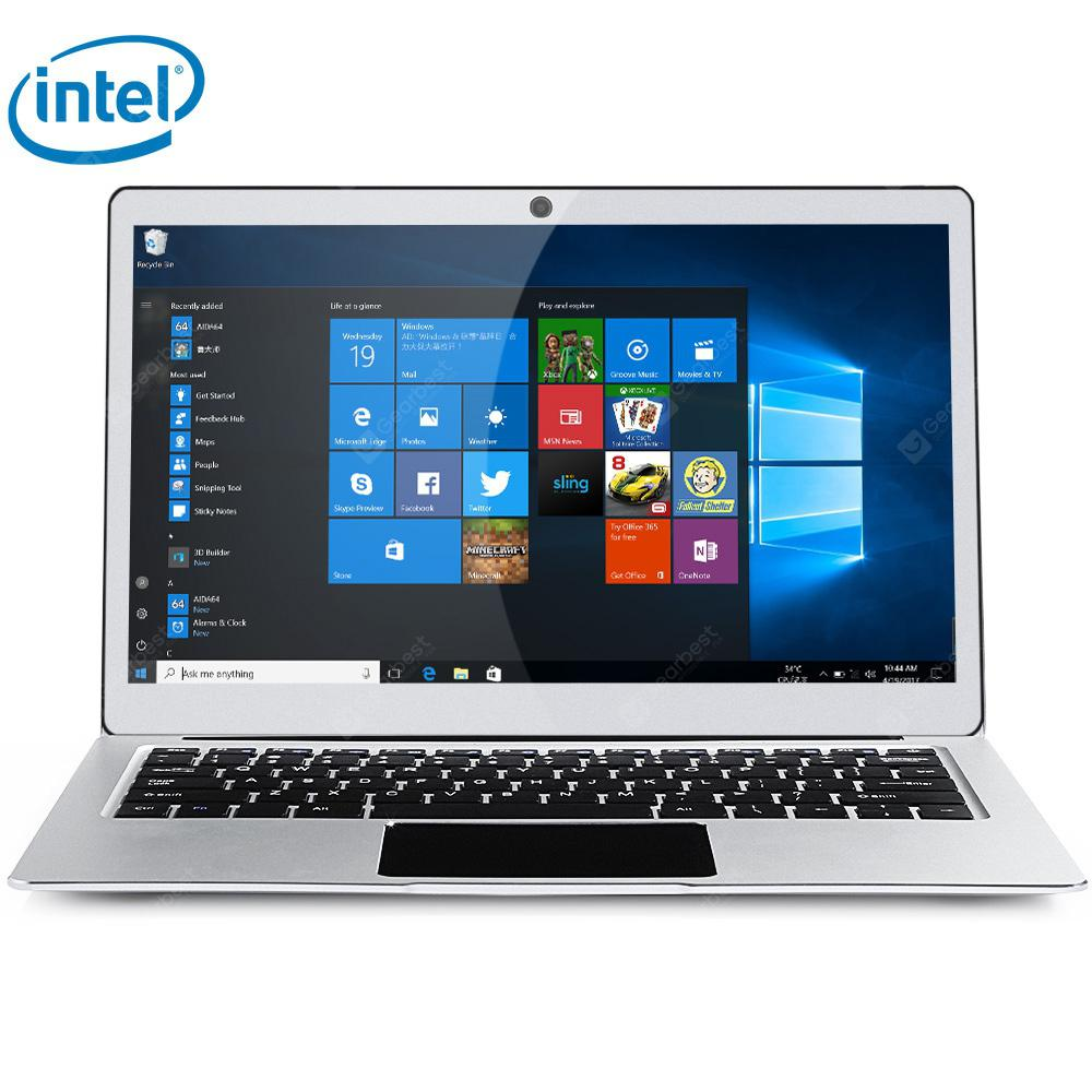 Jumper EZBOOK 3 PRO Notebook - SILVER 64GB + DUAL WIFI