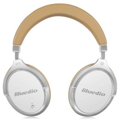 Bluedio F2 Active Noise Cancelling Bluetooth Headset
