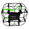 Helic Max 1706A Mini RC Drone - RTF - BLACK