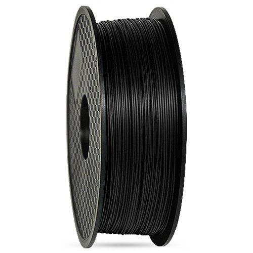 Gearbest Tronxy 1.75mm PLA Filament for 3D Printer - BLACK