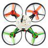 Makerfire Armor 90 90mm Micro Brushless FPV Racing Drone - WHITE