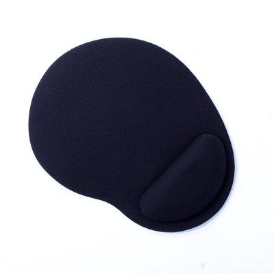 Mouse Pad with Wrist Support Soft EVA Mat for Laptop Desktop