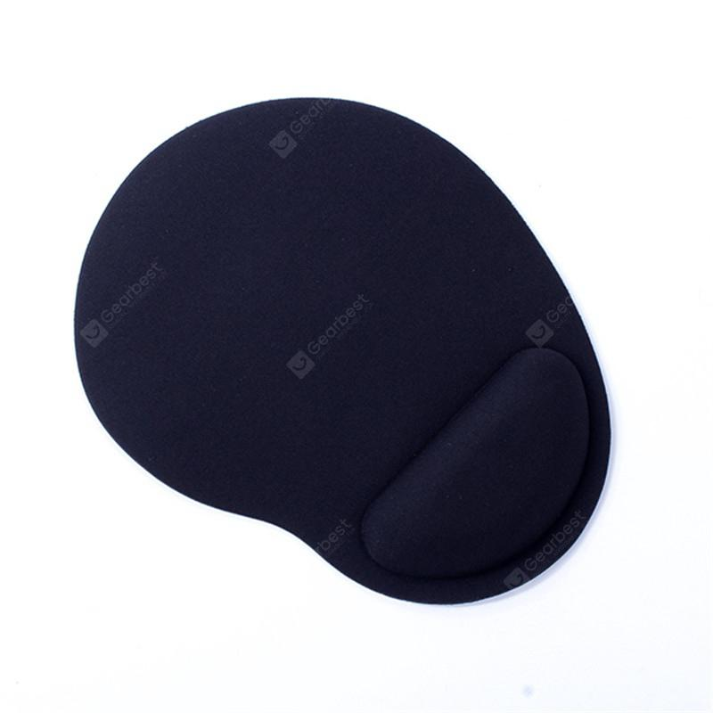 Mouse Pad with Wrist Support Soft EVA Mat for Laptop Desktop | Gearbest