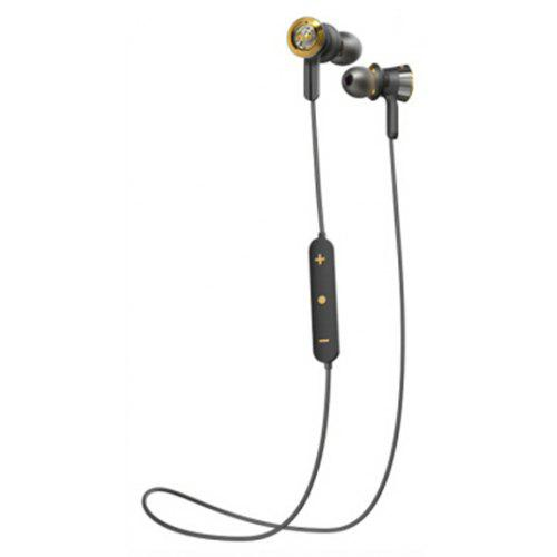 ef3b92116d9 Monster Clarity Wireless Bluetooth In-ear Sport Music Earbuds with  Microphone Support Hands-free Calls | Gearbest