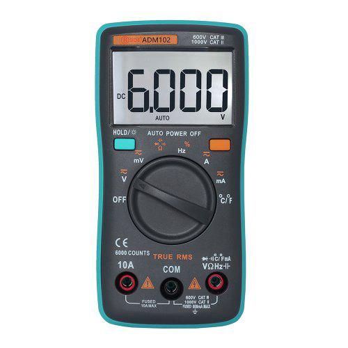 ZT102 Digital Multimeter