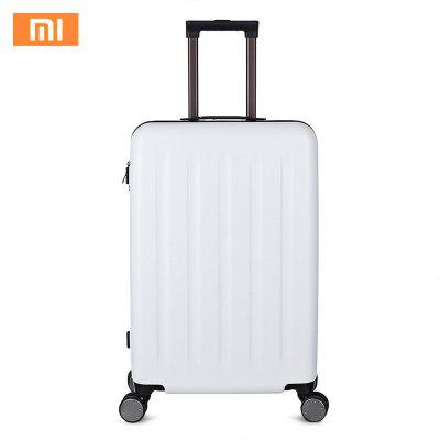 Walizka Xiaomi 90 Minutes Spinner Wheel Luggage Suitcase za $89.99 / ~333zł