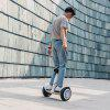 Refurbished Xiaomi Ninebot Plus Electric 11 inch Self Balancing Scooter - WHITE