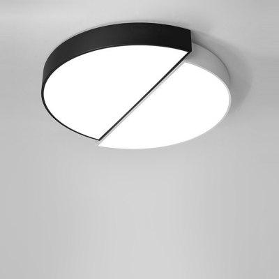 Nordic Minimalist Light-adjustable Ceiling Light